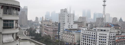 Shanghai | January-February 2012
