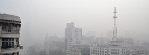Shanghai Skyline Series | November-December 2013