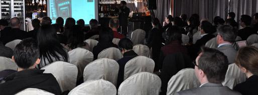 Andrea Destefanis from KOKAIstudios [Shanghai] | Shanghai SnowBall Seminar