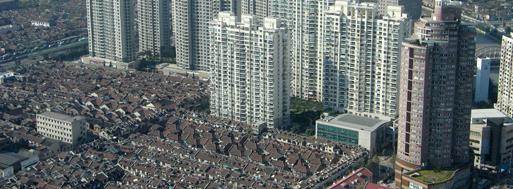 Shanghai, 2006