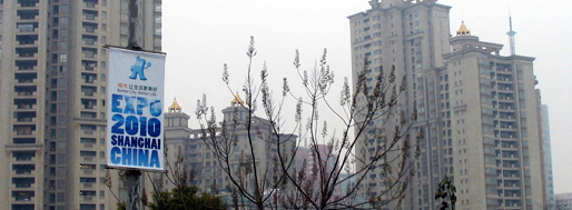 Shanghai | December 24, 2008