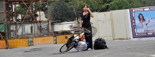 Shanghai Streets | September 19-26, 2009