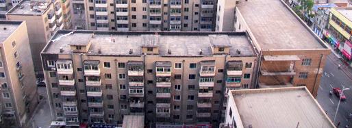 Shenyang, July 2006