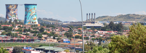 Johannesburg | 2010