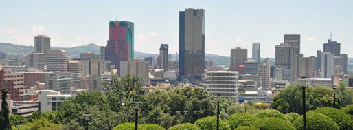 Pretoria | December 25, 2010