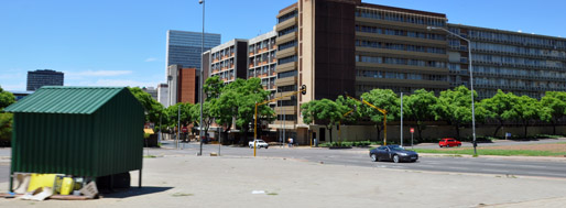 Johannesburg - Pretoria | December 25, 2010