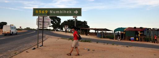 Johannesburg - Nelspruit | December 28, 2010