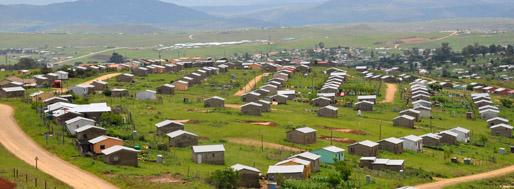 Underberg - Mthatha | January 1, 2011