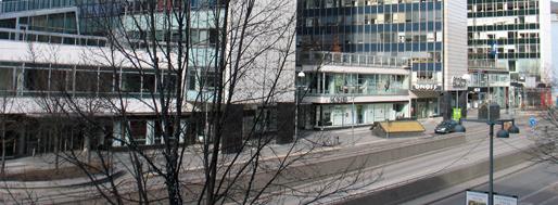Norrmalm | Stockholm