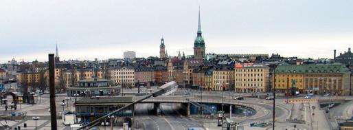Stockholm | 2009