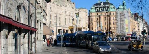 Stockholm | April 4, 2009