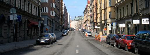 Stockholm | April 5, 2009