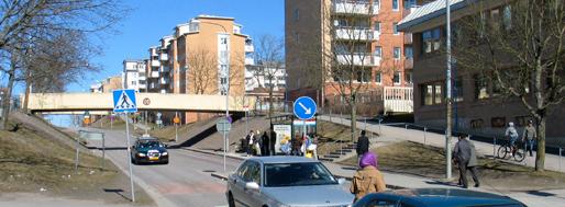 Vällingby - Rinkeby | April 6, 2009