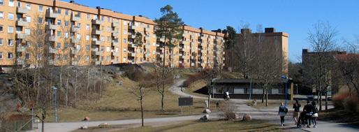 Rinkeby | April 6, 2009