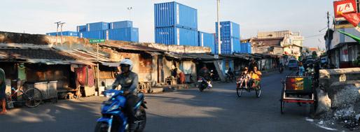 kampung Kebalen | Surabaya, July 4, 2011