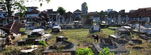 Surabaya | kampung Plampitan | 2011