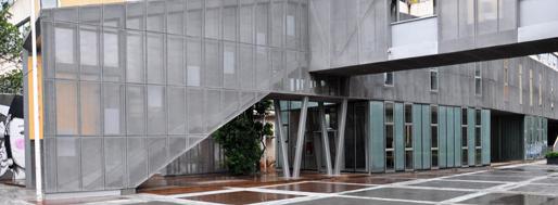 OCT Phase 2 by Urbanus Architecture & Design | November 9, 2011