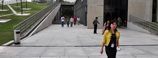 Shenzhen Planning Building by Urbanus Architecture & Design | November 11, 2011