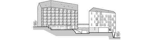 Maillen Hotel and Apartments | elevation