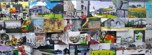 10 Year Anniversary Exhibition by URBANUS Architecture & Design [CN]