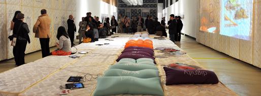 Gimme Shelter! | SZHK Biennale 2011