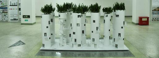 standardarchitecture | SZHK Biennale 2011