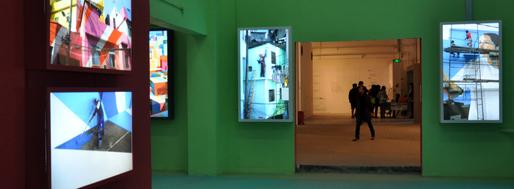 Favela Painting | SZHK Biennale 2011