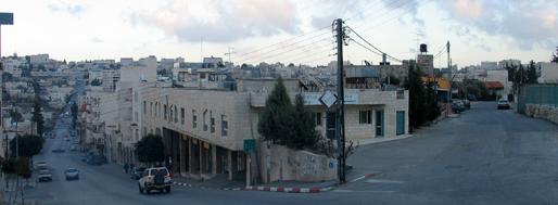 Bethlehem, March 3, 2008