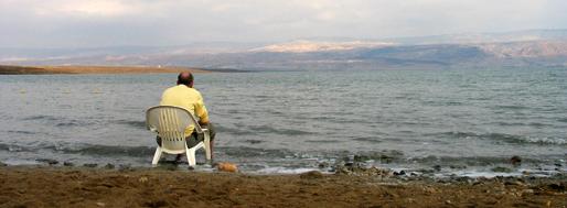 Dead Sea Tourism | Dead Sea, March 2, 2008