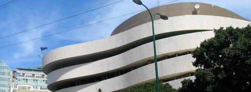 Tel Aviv Museum Area | Tel Aviv, March 5, 2008
