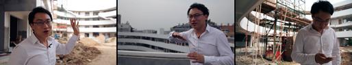 Adaptation - Young Chinese Architects LYCS architecture [Hangzhou]/ ChinaDaily video