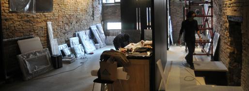 ADAPTATION - architecture and change in China | Palazzo Zen, June 5 - November 23, 2014