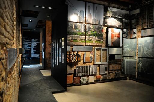 ADAPTATION - architecture & change in China   Palazzo Zen, 2014