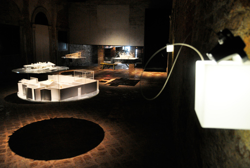 ADAPTATION - architecture & change in China | Palazzo Zen, 2014