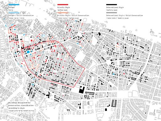 Affordable City | A project by Jonathan Rokem, Alma Tsur, Yonatan Cohen and Dan Handel